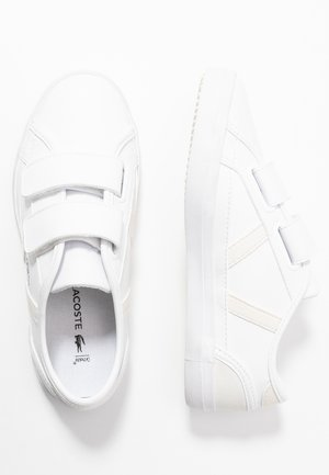 SIDELINE 120 - Sneakers - white/offwhite