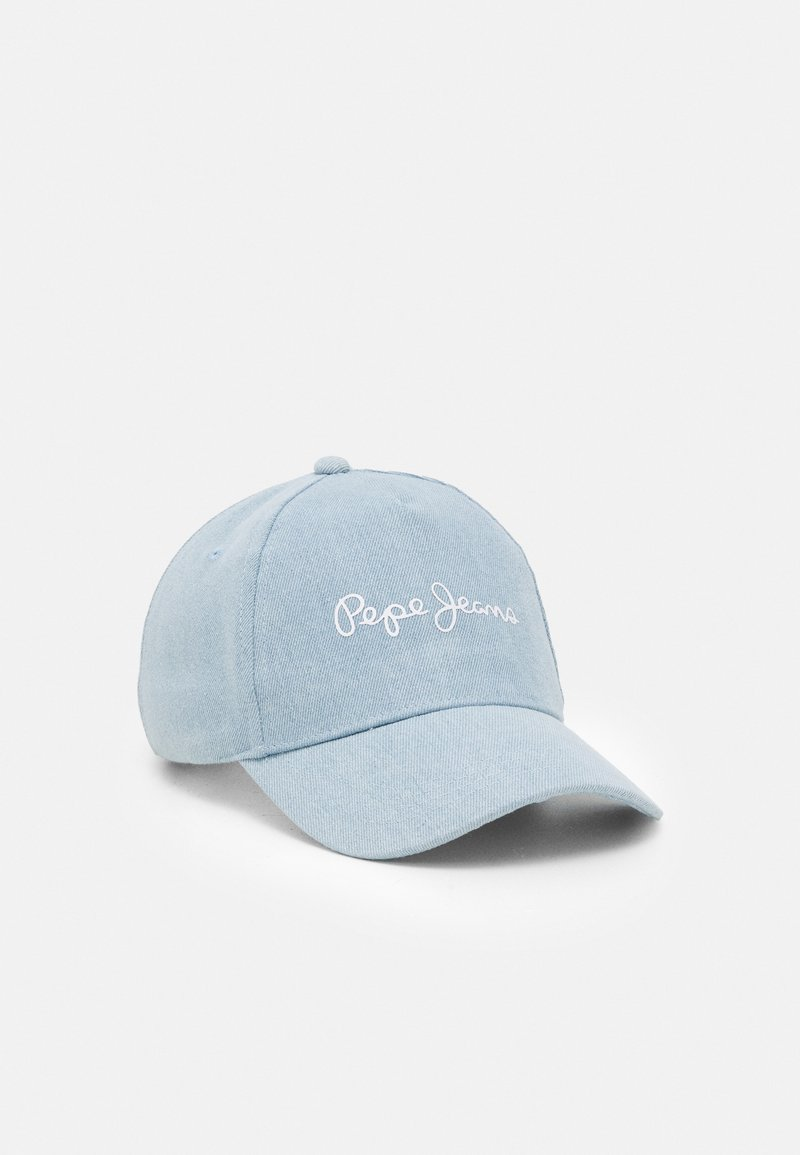 Pepe Jeans - KAYA UNISEX - Caps - denim