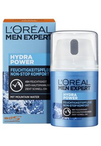 L'Oréal Men Expert - HYDRAPOWER 24H COMPLETE COMFORT DAY CARE 50ML - Face cream - - - 2