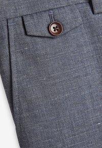 Next - Suit trousers - light blue - 4