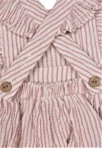 Cigit - Jumpsuit - pink - 3