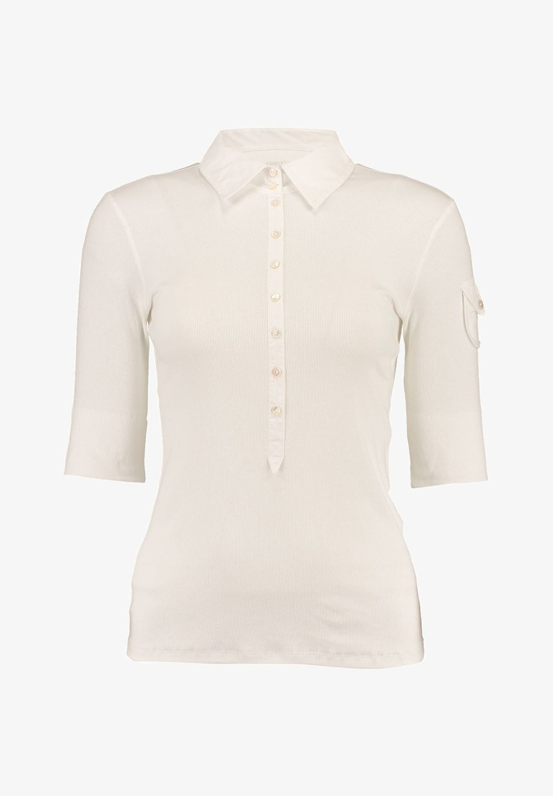 Marc Cain - Polo shirt - weiss (10)