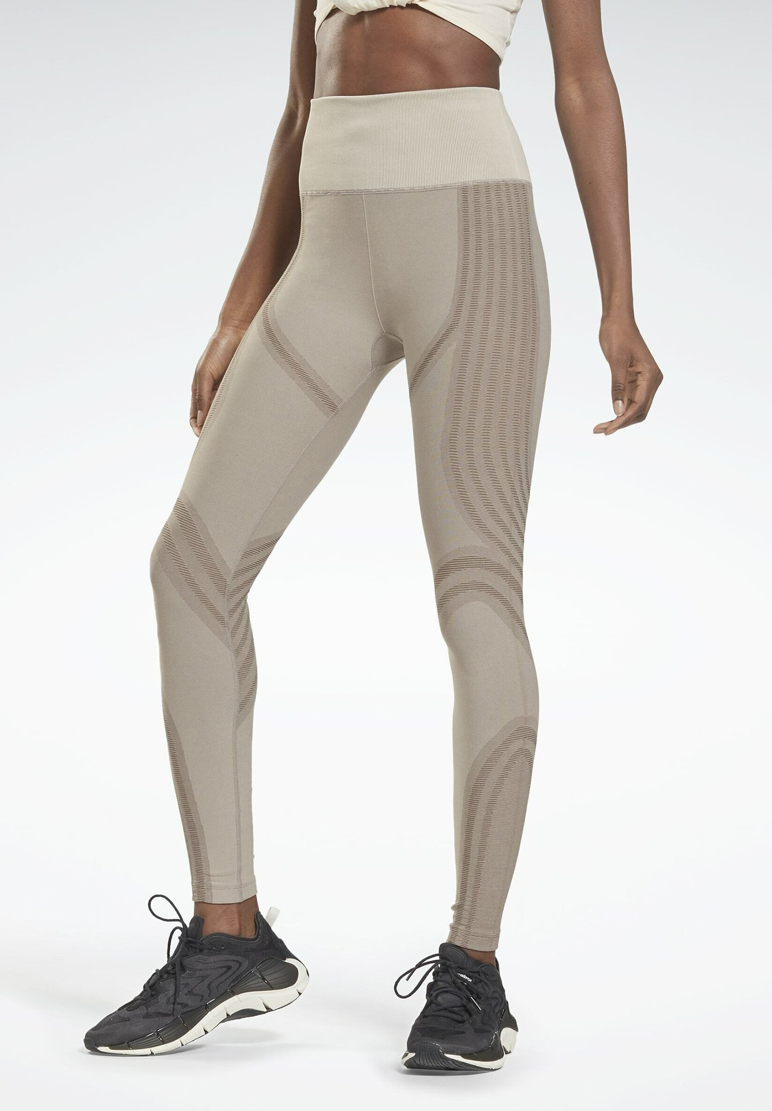 Donna LES MILLS SEAMLESS - Collant