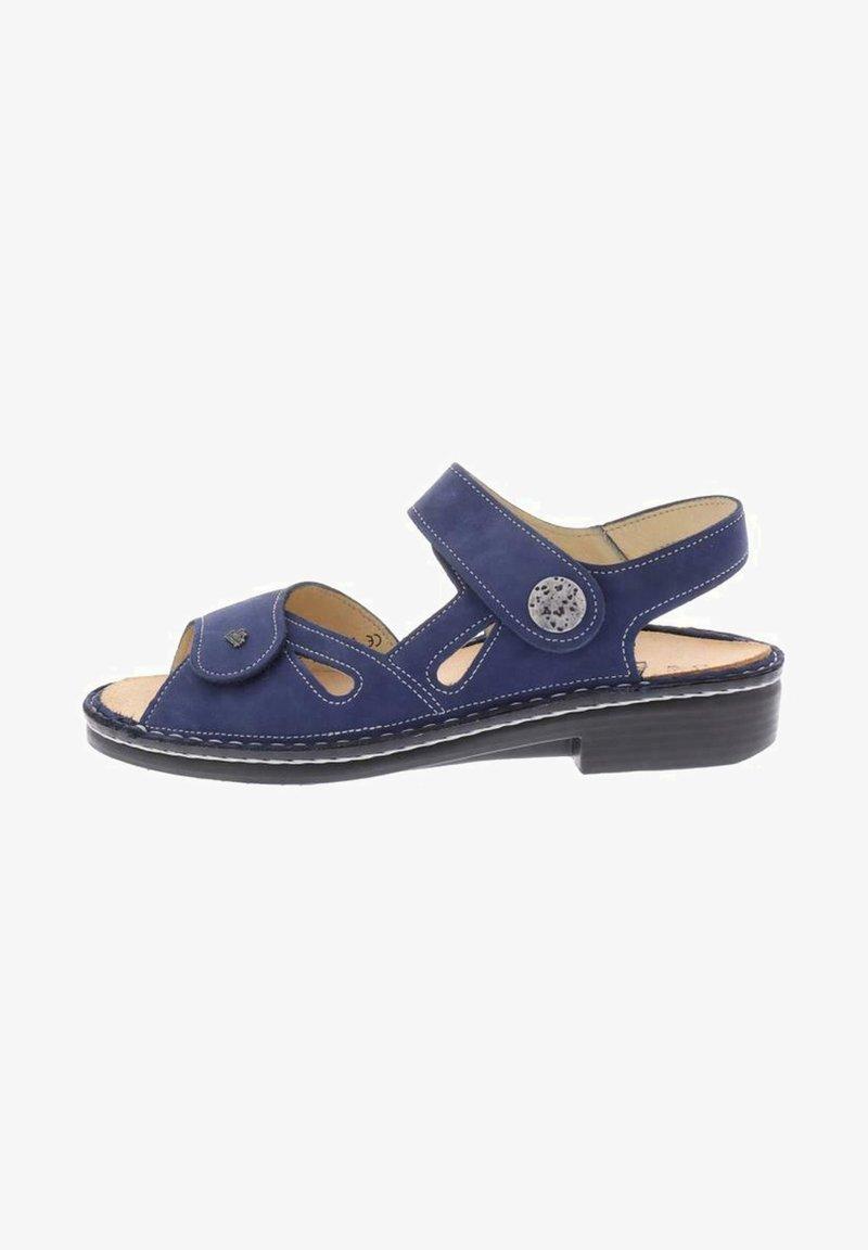 Finn Comfort - COSTA - Sandals - nubuk atoll
