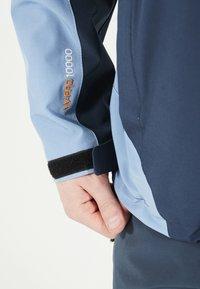 Whistler - Outdoor jacket - 2057  midnight navy - 2