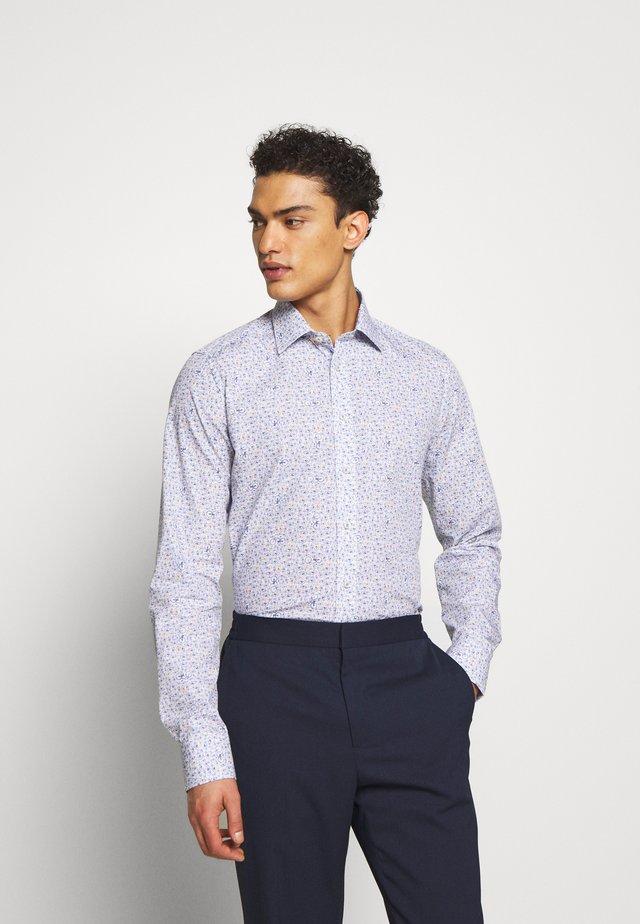IVER - Formal shirt - blue