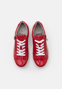 Jana - Trainers - red - 5