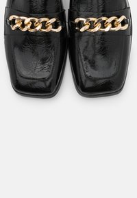 4th & Reckless - WHITNEY - Loafers - black - 5