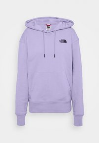 The North Face - ESSENTIAL HOODIE - Sweat à capuche - sweet lavender - 3
