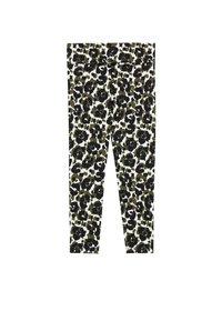 Tezenis - Leggings - Trousers - st.neon animalier - 5