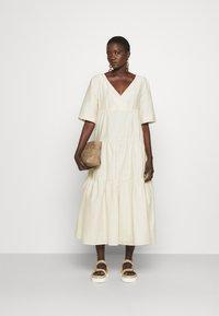 WEEKEND MaxMara - TEVERE - Maxi dress - ivory - 1