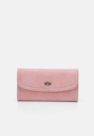 HEIDE - Wallet - light pink