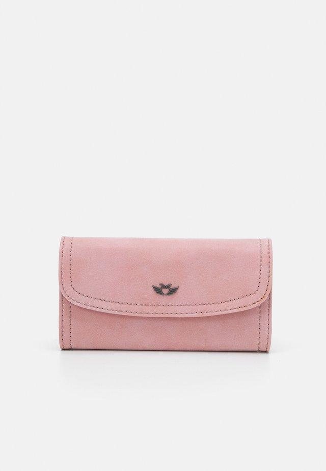 HEIDE - Lommebok - light pink