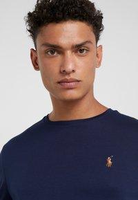 Polo Ralph Lauren - Langærmede T-shirts - french navy - 3