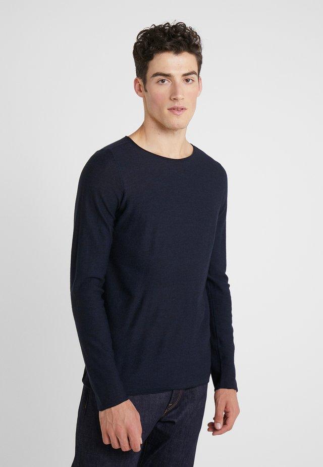 RIK - Pullover - navy