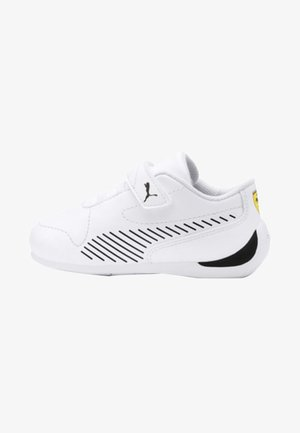 Sneaker low - puma white/puma black