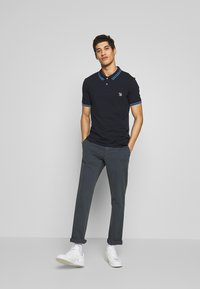 PS Paul Smith - SLIM FIT - Polo shirt - navy - 1