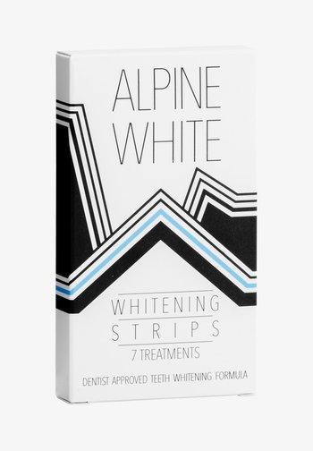 WHITENING STRIPS - Dental care - -