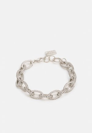 BRACELETT - Bracelet - silver-coloured