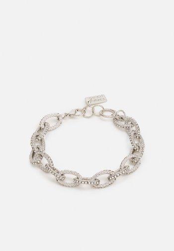 BRACELETT - Bracelet - silver-coloured