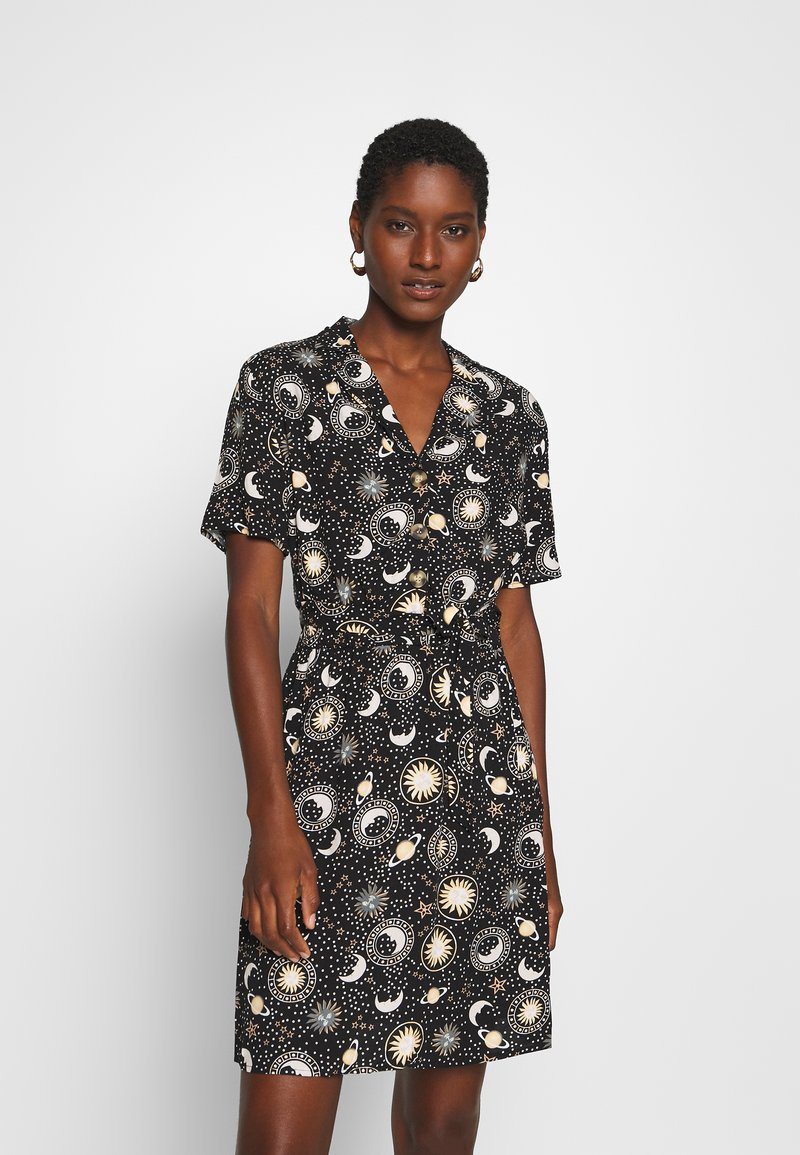 Trendyol - Day dress - black