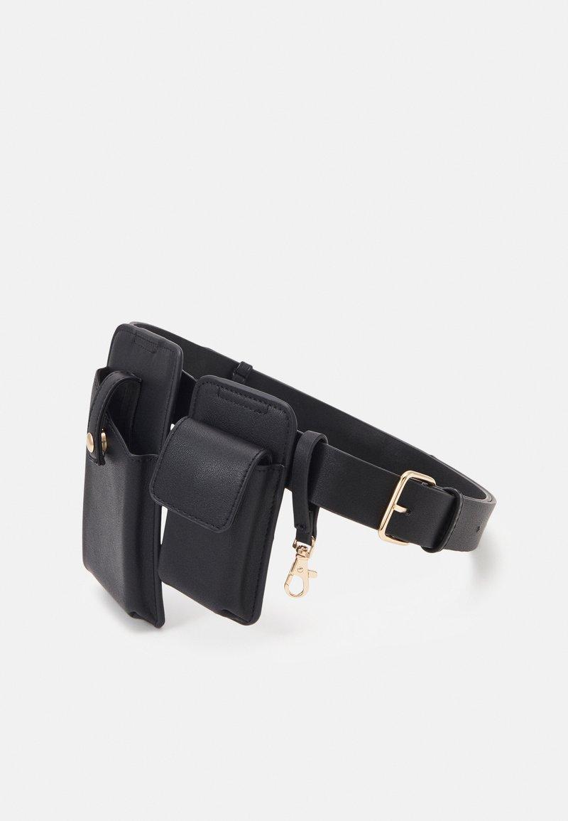 Even&Odd - Bum bag - black