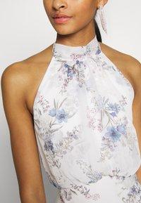 Forever New - HALTER DRESS - Denní šaty - bluebell - 4