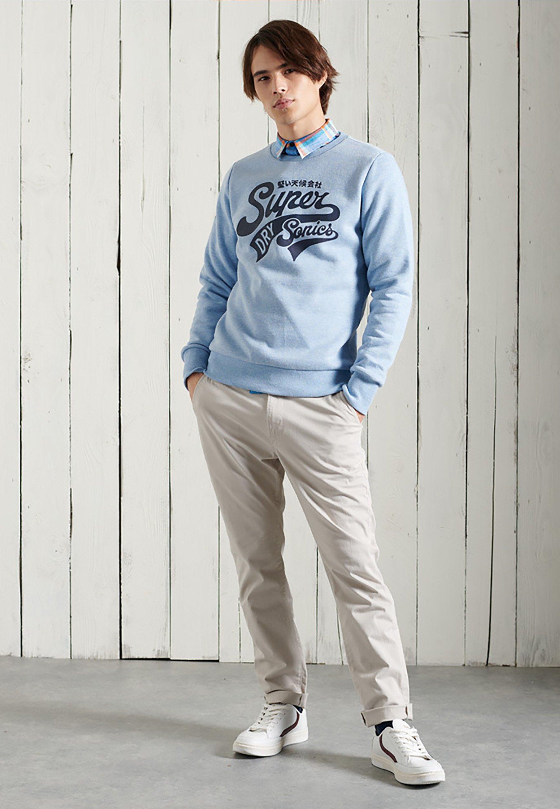 Herren COLLEGIATE - Sweatshirt
