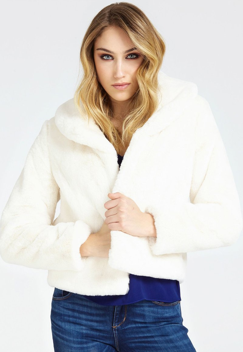 Guess - Giacca invernale - white