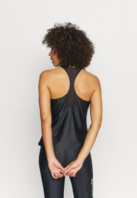 Under Armour - ISO CHILL TANK - Top - black - 2