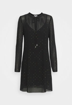 ABITO DRESS - Robe de soirée - nero