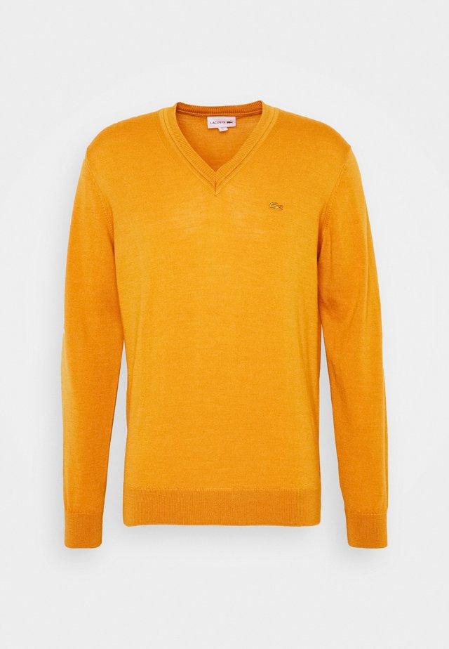 Pullover - darjali