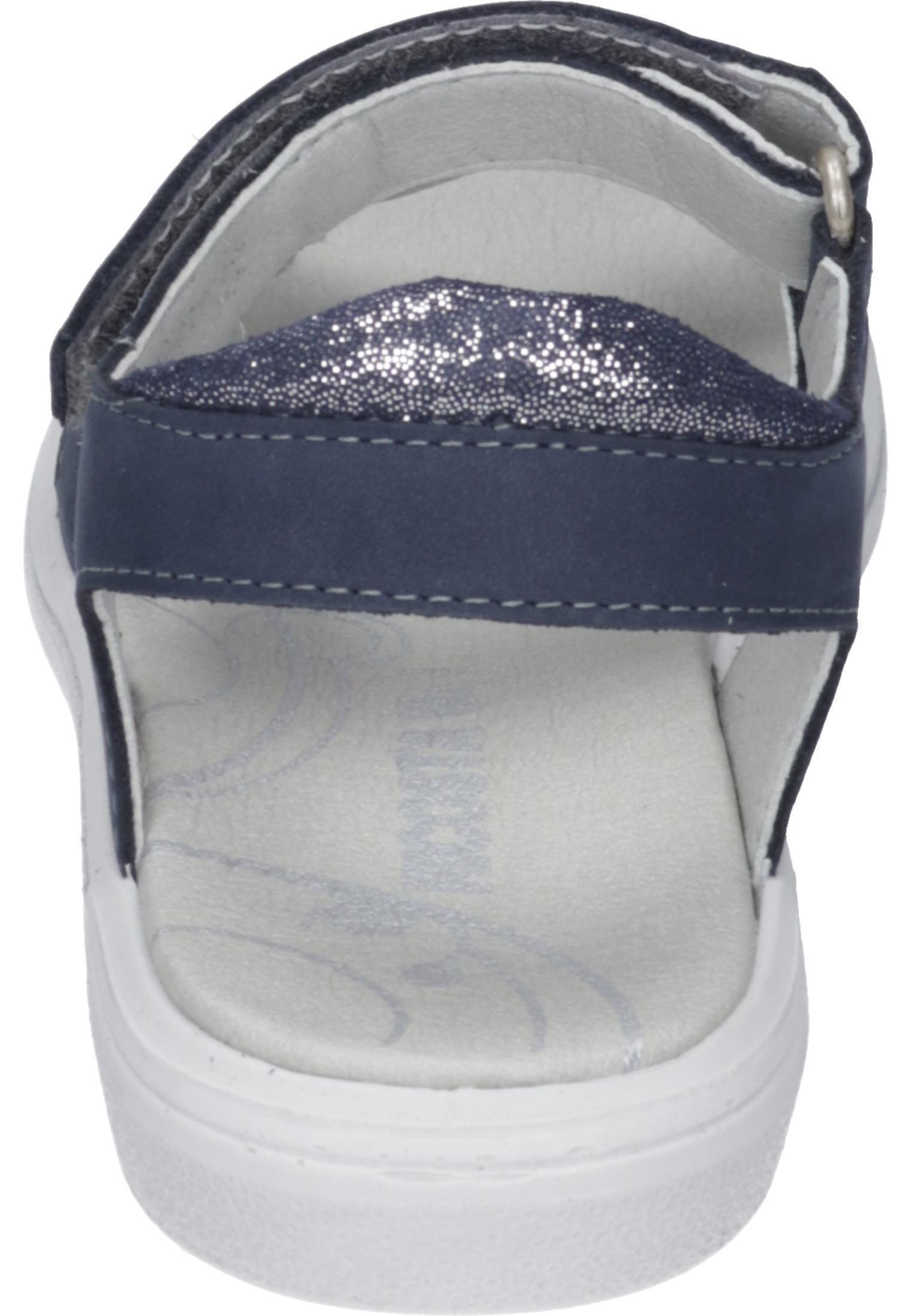 Ricosta Walking Sandals - Blue