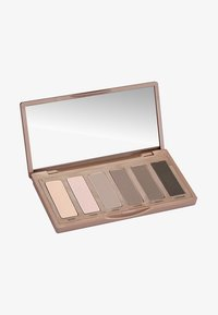 Urban Decay - NAKED 2 BASICS PALETTE - Oogschaduwpalet - - - 0