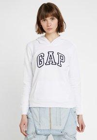 GAP - Hoodie - white - 0