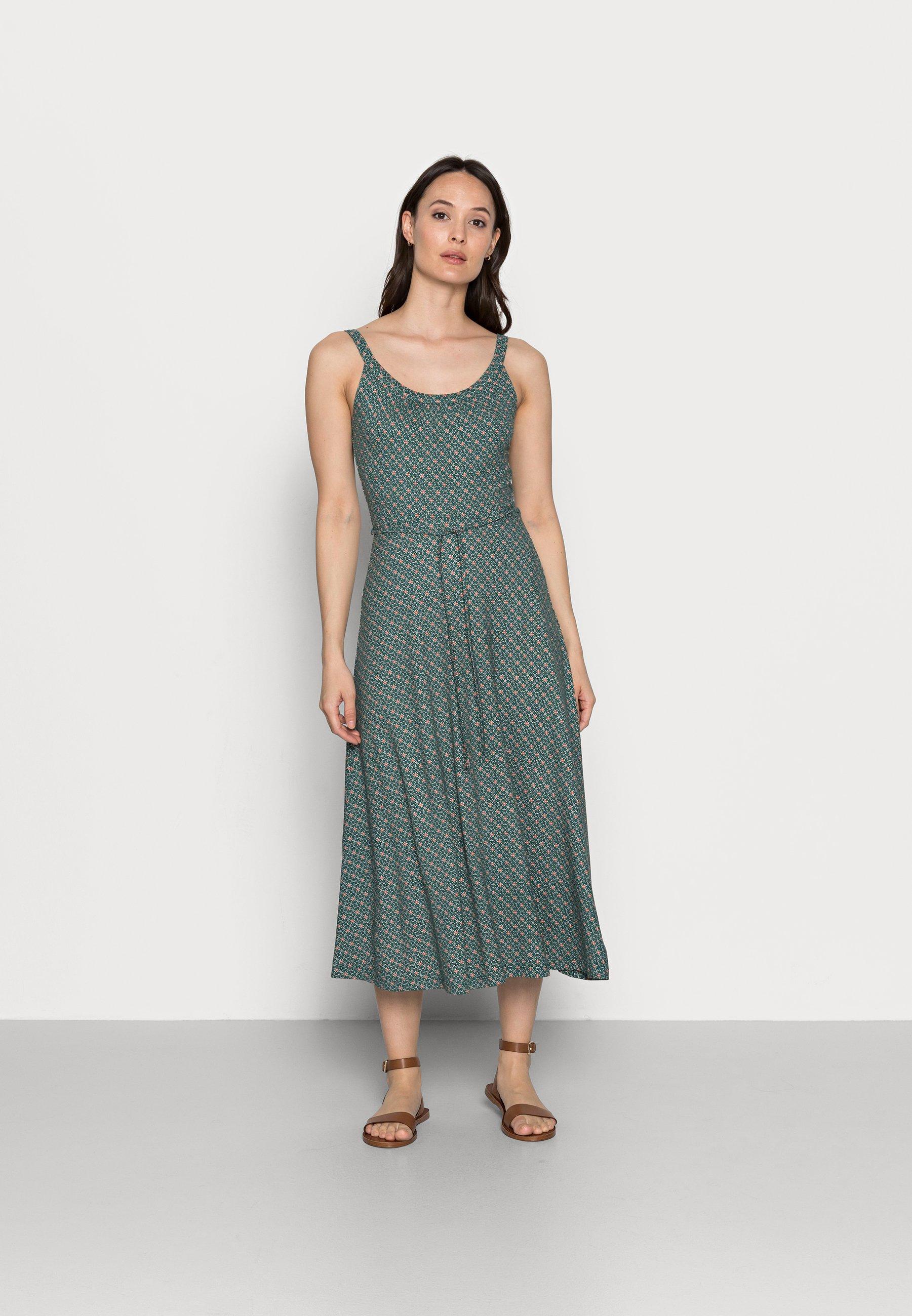 Women ALLISON MIDI DRESS TOULON - Day dress