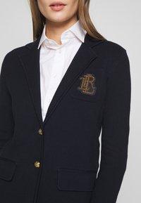 Lauren Ralph Lauren - JACKET - Blazer - lauren navy - 6