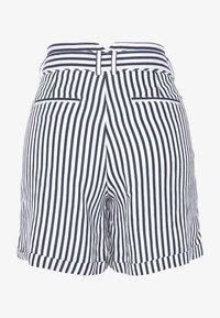 Betty & Co - Shorts - white/blue - 1