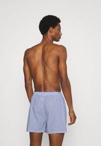 Polo Ralph Lauren - 3 PACK  - Boxer shorts - dark blue - 1