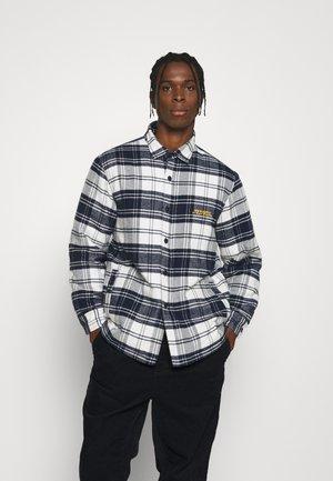 SVEN - Summer jacket - maritime blue