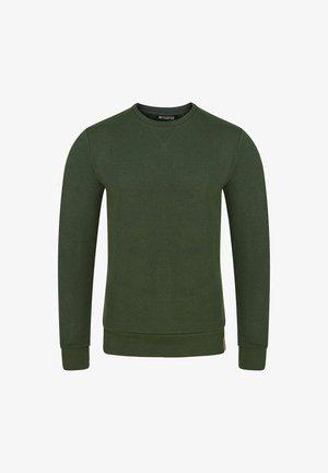 RIVPHILLIP - Sweatshirt - ivy green