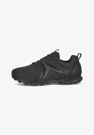 BIOM C-TRAIL W LOW HM - Trainers - black