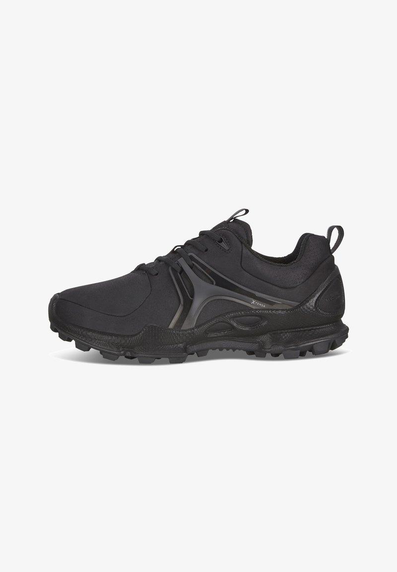 ECCO - BIOM C-TRAIL W LOW HM - Sneakers - black