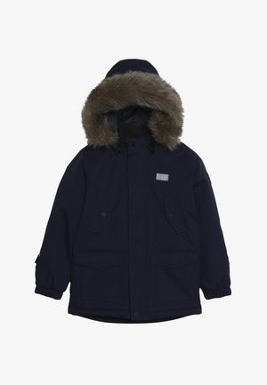 JACKET - Chaqueta de invierno - dark navy