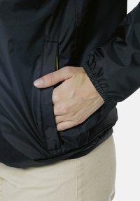 K-Way - Light jacket - black - 5