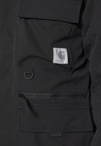Carhartt WIP - COLEWOOD JACKET - Tunn jacka - black - 5