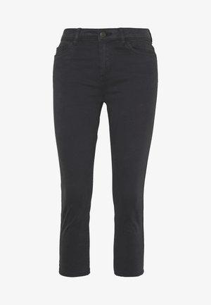 CAPRI - Jeans slim fit - navy