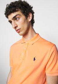 Polo Ralph Lauren - SPA TERRY - Polo - classic peach - 3