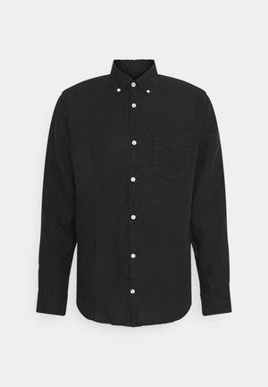 LEVON - Shirt - black