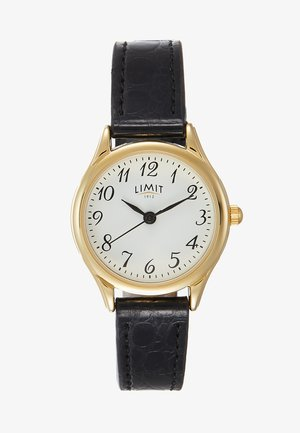 LADIES WATCH DIAL WITH EASY READ FULL - Watch - black
